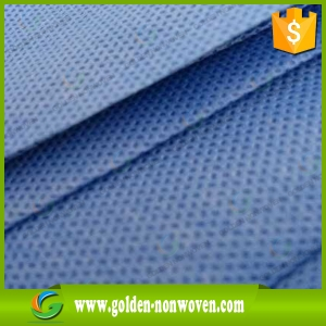 SSS Nonwoven Fabrics Bed Sheet Manufacturer
