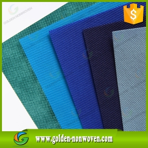PP Spunbond Non Woven Fabric Manufacturer made by Quanzhou Golden Nonwoven Co.,ltd