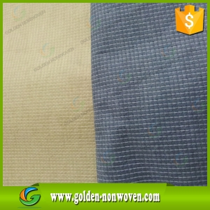 100% Polyester Stitched Non Woven Fabric
