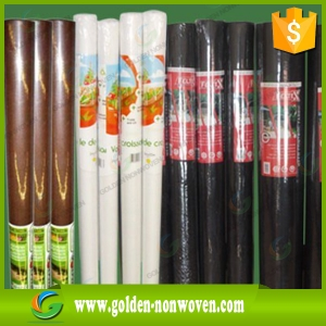 10-50m/roll PP Nonwoven Fabric for Agriculture