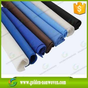Small Roll PP Nonwoven Fabric for Table Cloth