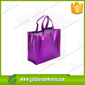 Nonwoven Shopping Bag Material